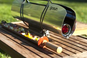 Gosun solar stove s300