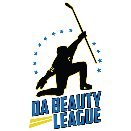 Da beauty league logo s550