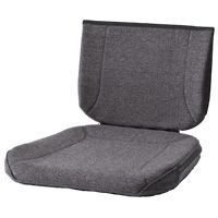 Oregon aero softseat combo 1 inch base s300
