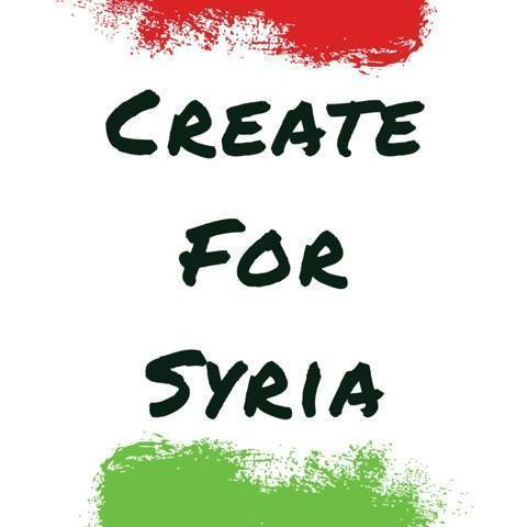 Create for syria s550