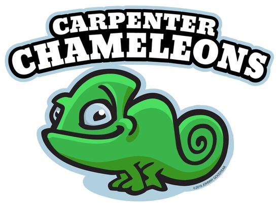 Chameleon final s550