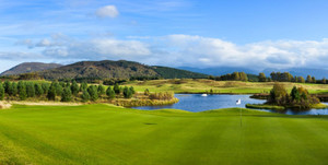 Aviemore spey valley course image s300