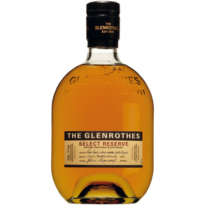 Glenrothes select reserve s300