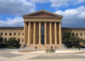 Philadephia museum of art s300