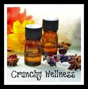 Crunchy wellness s300