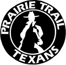 Prairie trail texans large s550