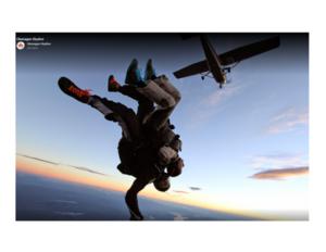 Okanagan skydive 1 s300