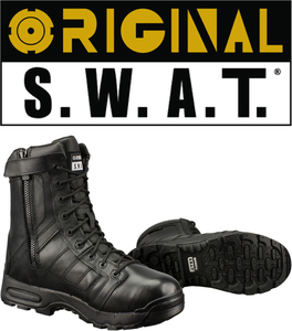 Swat boots s300