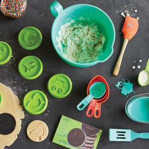 post kids cookie baking set s300