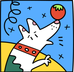 Daring dog s300