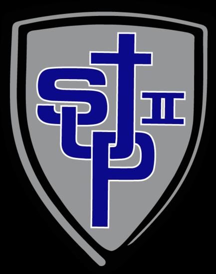 St.jpii shield logo  small   no background  s550