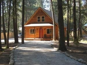 Sunshine daydream cabin s300