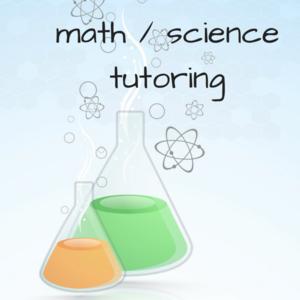 science tutoring s300