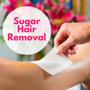 Sugar hair removal s300