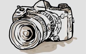 Camera s300