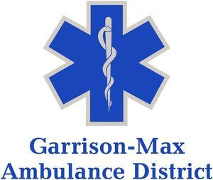 Logo   garrison max ambulance logo s300