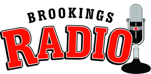 Logo   brookings radio s300
