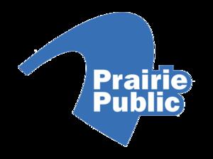 Prairie public television logo s300