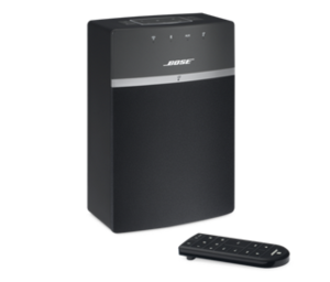Bose soundtouch10 s300