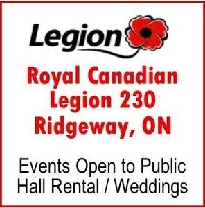 Legion ad spot s300