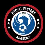 Futsal factory primary logo s300