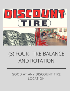 3  four  tire balance and rotation s300