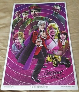 The third doctor s300