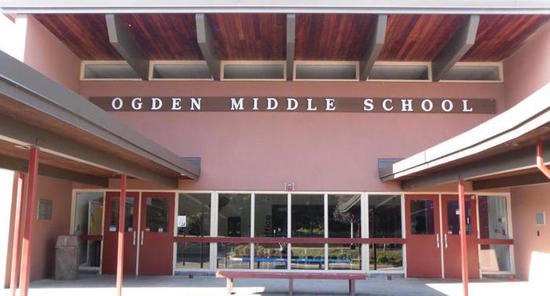 Ogdenschool s550