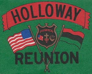 Holloway reunion s300
