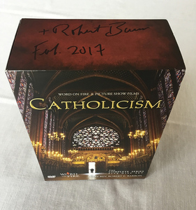 Catholicism dvd set s300