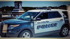 Police car s300