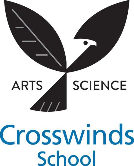 Cw logo black s550
