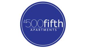 500 fifth circle logo s300