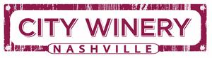 City winery nashville logo s300
