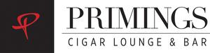 Primings cigar bar   lounge logo s300