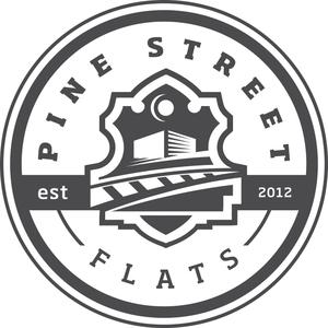 Pine street flats logo s300