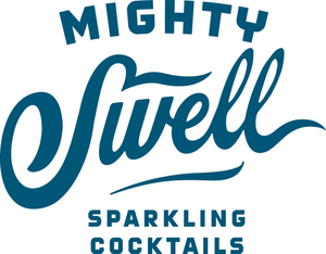 Mighty swell sparkling cocktails logo s300