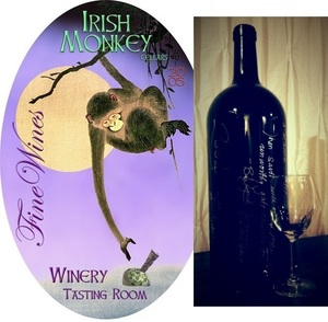 Irish monkey cellars s300