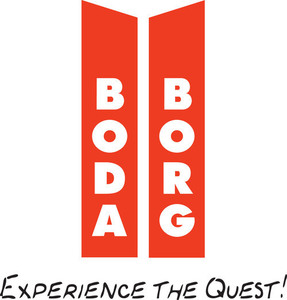 Bodaborg logotype   traditional s300