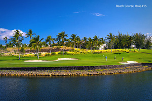Waikoloa beach course s300