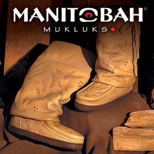 Manitobah mukluks s300