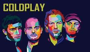 Coldplay s300