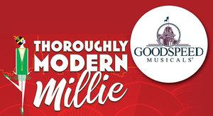 Millie goodspeed s300