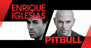 Enrique iglesias and pitbull s300