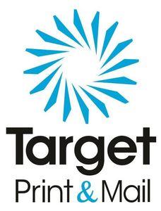 Target copy logo s300