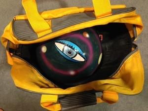 Bowlingball s300