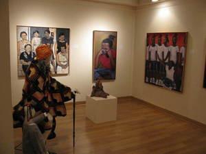 Exhibition elijah s300