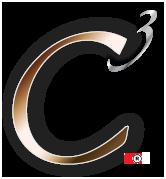 C3 isolated logo s550