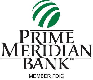 Prime meridian bank s300