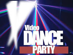 Video dance party s300
